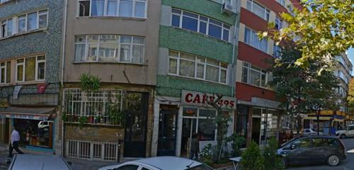 Panorama kafe — Cafe 495 — Fatih, foto №%ccount%