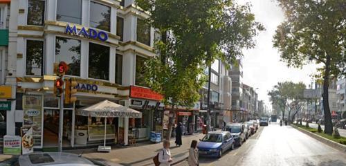 Panorama kafe — Mado — Fatih, foto №%ccount%