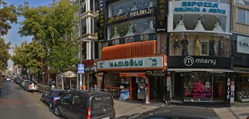Panorama fast food — Hacıoğlu — Fatih, photo 1