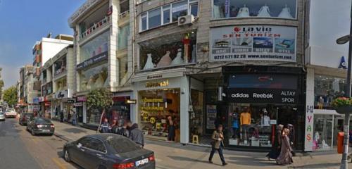 Panorama özel ağız ve diş sağlığı klinikleri ve muayenehaneleri — Diş Hekimi Ömer Haluk Elçioğlu — Fatih, foto №%ccount%