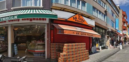 Panorama fast food — Alraîî — Fatih, foto №%ccount%