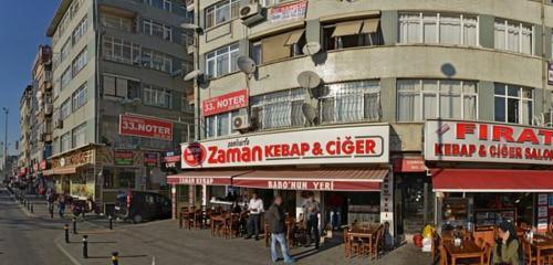 Panorama restoran — Urfa Zaman Ciğer & Kebap Salonu — Fatih, foto №%ccount%