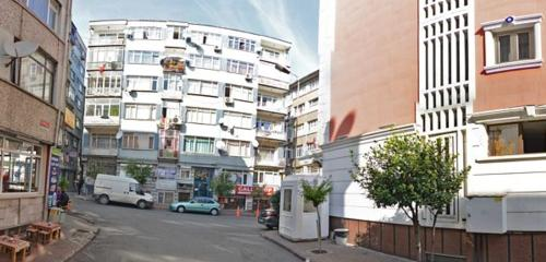 Panorama otel — Artı Hotel — Fatih, foto №%ccount%