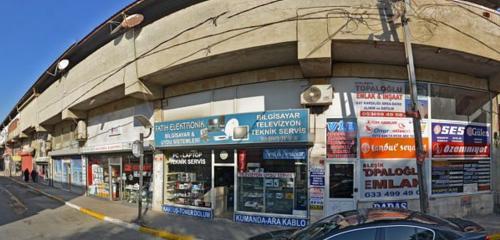 Panorama computer repairs and services — Fatih Elektronik — Eyupsultan, photo 1