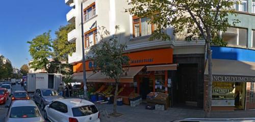 Panorama süpermarket — Kim Market — Fatih, photo 1