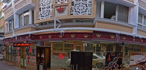 Panorama restoran — Haskral Hatay Sofrası — Fatih, foto №%ccount%