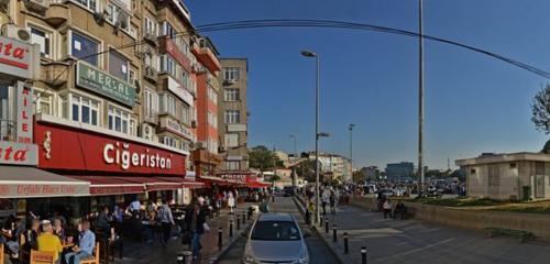 Panorama restoran — Ciğeristan Genel Merkez — Fatih, photo 1