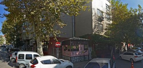 Panorama kafe — Paçacı Mahmut Usta — Fatih, foto №%ccount%