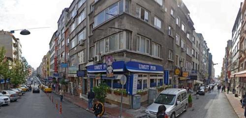 Panorama bar — Umut Pub Restaurant — Fatih, foto №%ccount%
