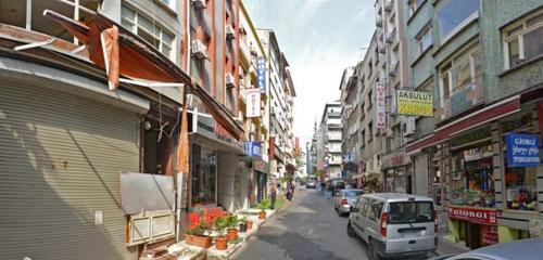 Panorama otel — Örün Otel — Fatih, foto №%ccount%