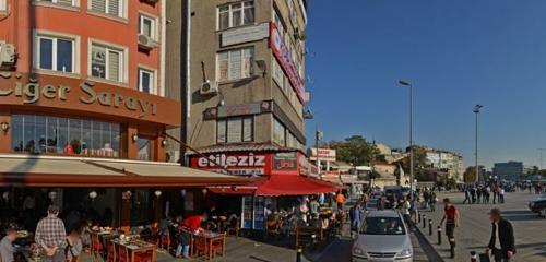 Panorama restoran — Ciğer Sarayı — Fatih, foto №%ccount%
