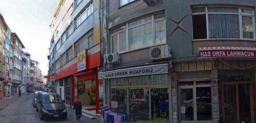 Panorama restoran — Has Urfa Lahmacun — Fatih, foto №%ccount%