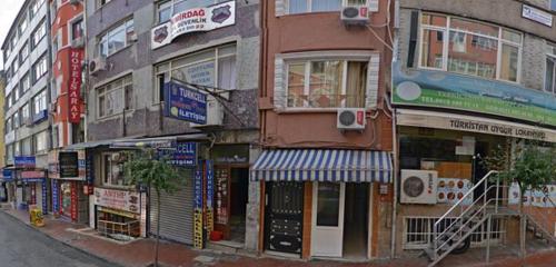 Panorama kafe — Divan Antep Lokantası — Fatih, foto №%ccount%
