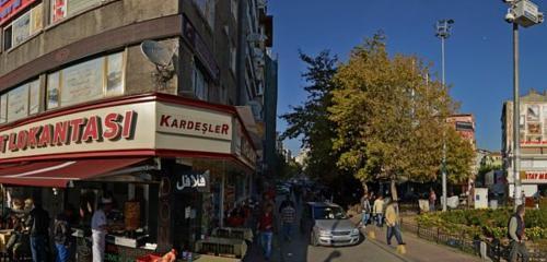 Panorama restoran — Kardeşler Et Lokantası — Fatih, foto №%ccount%