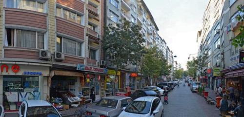 Panorama restoran — Kayış Balık Lokantası — Fatih, foto №%ccount%