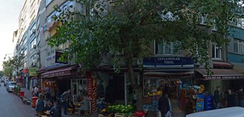 Panorama fast food — Dürümcü Çeto — Fatih, photo 1