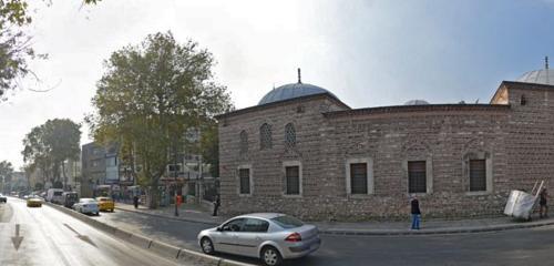 Panorama fast food — Gazete Bayi Ve Büfe — Fatih, foto №%ccount%