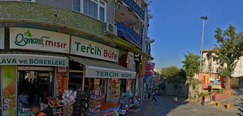 Panorama i̇nternet mağazası — Elberra Tesettür — Fatih, photo 1
