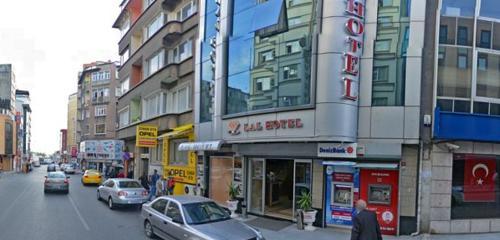 Panorama ATM'ler — DenizBank ATM — Fatih, photo 1