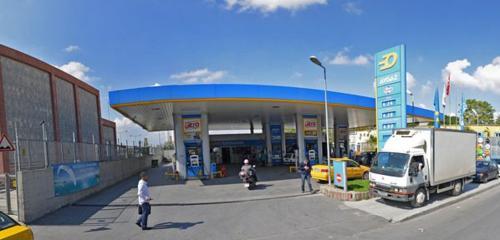 Panorama benzin istasyonu — Opet — Fatih, photo 1