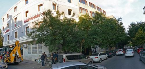 Panorama ağda — Bal'Mumu Kozmetik — Fatih, foto №%ccount%