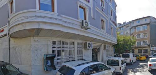 Panorama tıp merkezleri ve klinikler — Özel Fatih Hastanesi — Fatih, foto №%ccount%