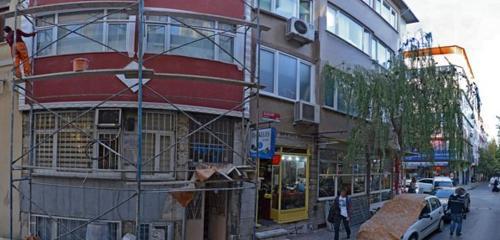 Panorama fast food — Tıkınak Büfe — Fatih, foto №%ccount%