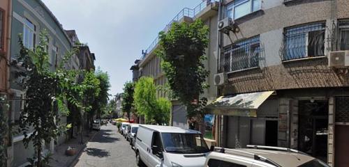 Panorama kafe — Fatih Karadeniz Pidecisi — Fatih, foto №%ccount%