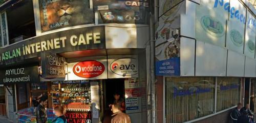 Panorama kafe — İleri 21 — Fatih, foto №%ccount%
