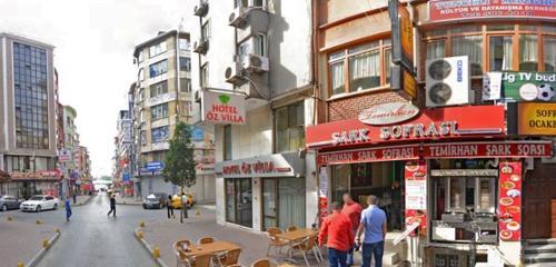 Panorama otel — Öz Villa Otel — Fatih, foto №%ccount%