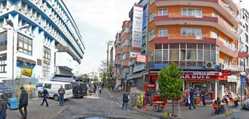 Panorama bar — 37 Sultan Pub — Fatih, foto №%ccount%