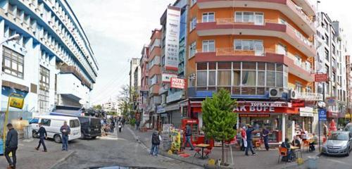 Panorama otel — Hotel Real Life — Fatih, photo 1