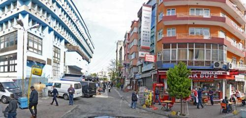 Panorama kafe — Öz Sultanahmet Köftecisi — Fatih, foto №%ccount%