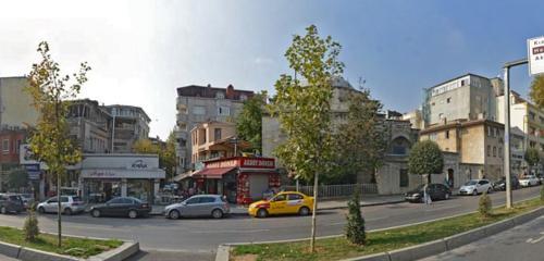 Panorama fast food — Aksoy Döner — Fatih, photo 1