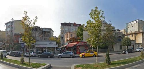 Panorama fast food — Aksoy Döner — Fatih, foto №%ccount%