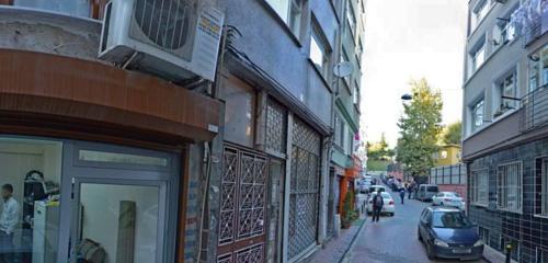 Panorama restoran — Akyol Uygur Restaurant — Fatih, foto №%ccount%