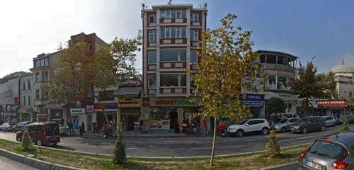 Panorama fast food — Bereket Döner — Fatih, foto №%ccount%