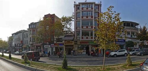 Panorama fast food — İsos Döner — Fatih, foto №%ccount%