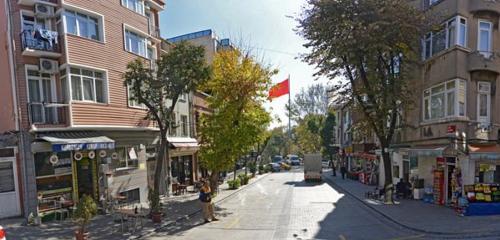 Panorama restoran — Kardeşler Kebap — Fatih, foto №%ccount%