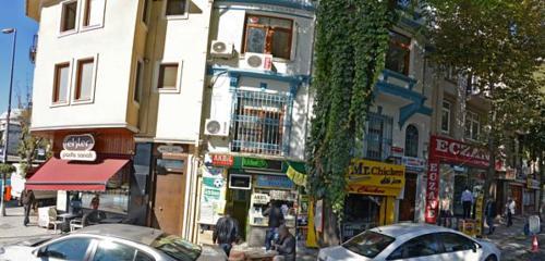 Panorama fast food — Antochia Döner — Fatih, photo 1