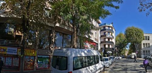 Panorama restoran — Fatih Karadeniz Damak Pide — Fatih, foto №%ccount%