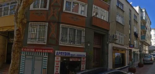 Panorama kafe — Minder Cafe — Fatih, foto №%ccount%
