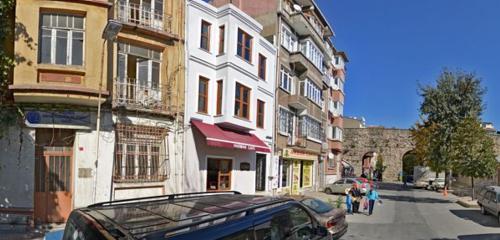 Panorama kafe — Kemer Bahçe Loca Kafe — Fatih, foto №%ccount%