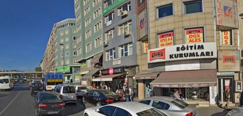 Panorama otel — Santra Hotel — Fatih, foto №%ccount%