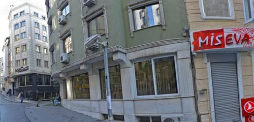 Panorama otel — Hotel Alpin — Fatih, foto №%ccount%
