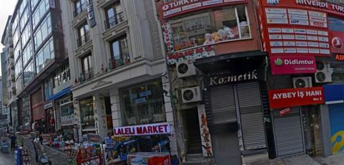 Panorama market — Laleli Market — Fatih, photo 1