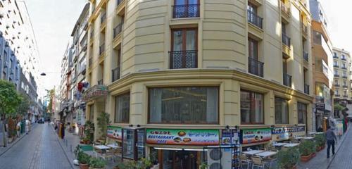 Panorama otel — Gözde Otel — Fatih, foto №%ccount%