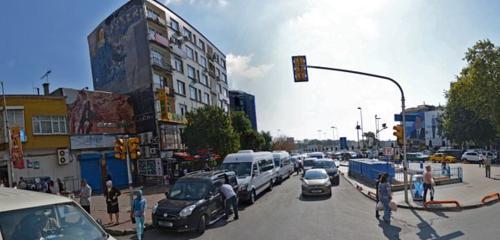 Panorama restoran — Çağrı Restaurant — Fatih, photo 1