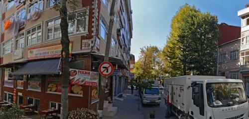 Panorama fast food — Tostçu İbrahim — Fatih, foto №%ccount%