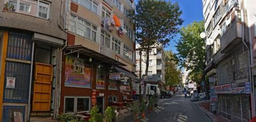 Panorama restoran — Şırdancı Mehmet — Fatih, photo 1